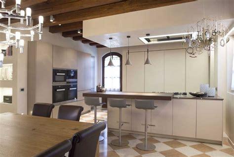 Divisori Cucina Soggiorno by Divisori Cucina Soggiorno In Cartongesso