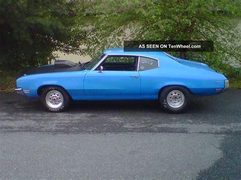 power gmc buick 1972 buick skylark drag car 464ci buick power