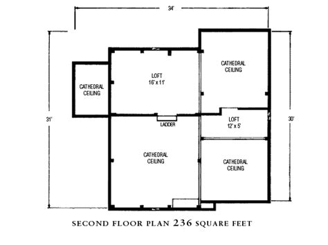 irish cottage floor plans classic post and beam home plans