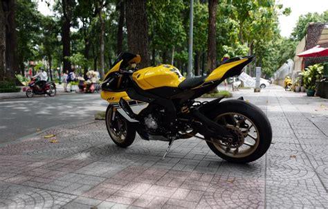 Len Yamaha R1 by Yamaha Yzf R1 Bản 60 Năm L 234 N đồ Chơi H 224 Ng Hiệu Của Biker
