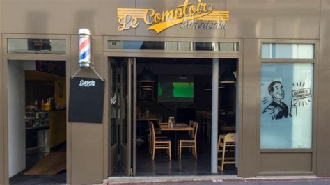 Le Comptoir Americain by Le Comptoir Am 233 Ricain In Restaurant Reviews Menu