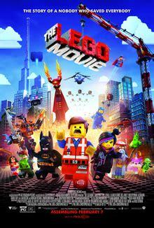 lego movie family safe movies