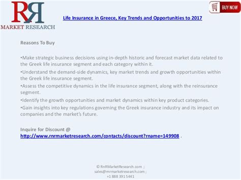 Mba Trends 2017 by 2017 Greece Insurance Industry Key Trends And