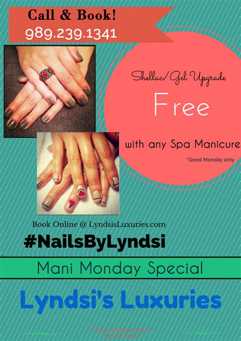 special ideas nail salon san diego lyndsis luxuries manicures and