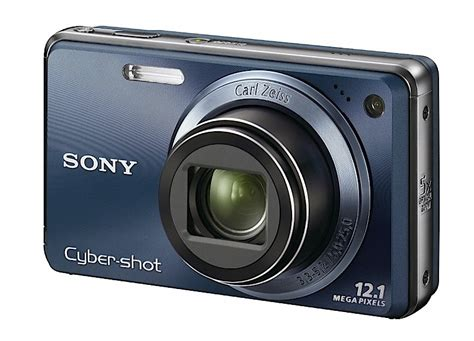 Sponsored Post Fall In With The Sony Cyber T10 by Sony W290 Cybershot 1