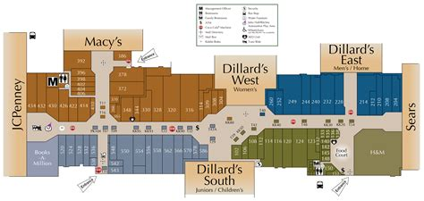 layout of altamonte mall mall directory volusia mall