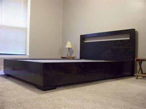 headboard platform bed platform bed frame with headboard clearance platform beds