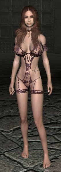 lush gear lace lingerie pack bodyslide cbbe hdt loverslab skyrim mods highlights lace armor cbbe bodyslide hdt