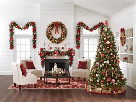 home depot holiday decor holiday greenery ideas for your home diy network blog