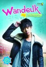 Novel Remaja Table For Two Karena Cinta Selalu Milik Berdua wandeuk ryeong ryeo belbuk