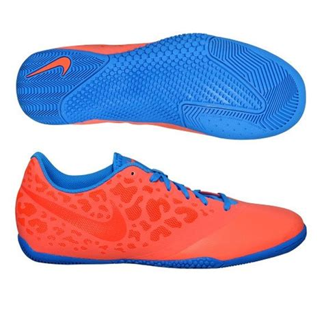 nike fc247 elastico pro ii indoor soccer shoes bright
