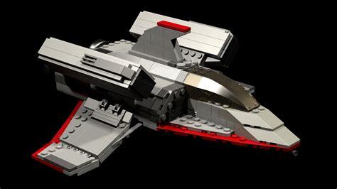Lego Wars Boat lego ideas wars imperial missile boat