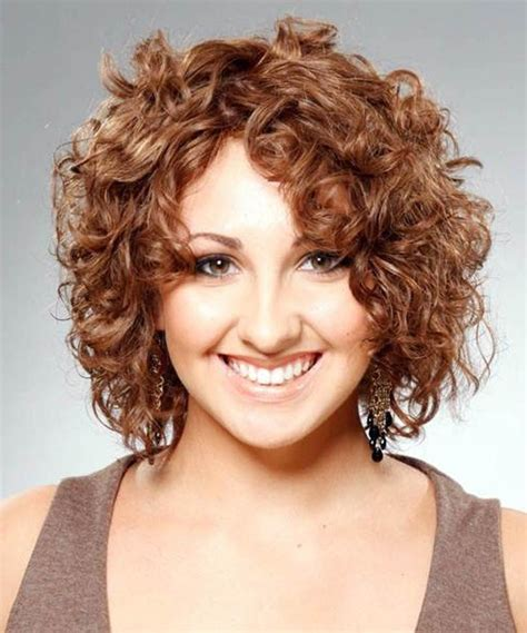 Naturally Curly Hairstyles For Faces by 20 Photo Of Haircuts For Naturally Curly Hair And