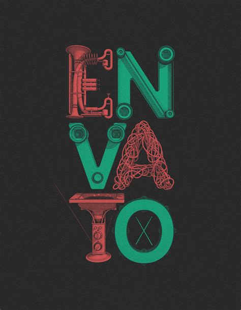 typography tutorial psd design a retro typographic poster using 3d elements in