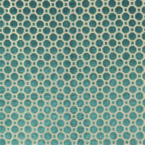 find upholstery fabric velvet geo turquoise by robert allen upholstery fabric 11982