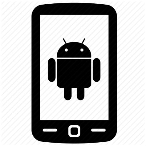 phone icons for android android device phone icon icon search engine
