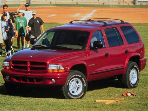 1999 dodge durango specs safety rating mpg carsdirect