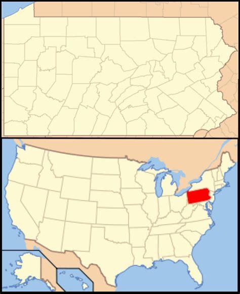 map us pennsylvania maps us map pennsylvania