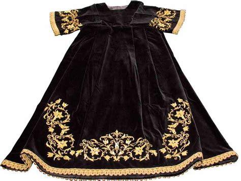 imagenes de vestidos de virgen maria vestido para virgen mar 237 a modelo virgen dolorosa