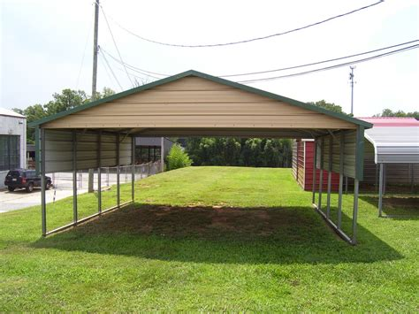 Carports At Lowes metal car port discount metal carports carports metal steel carports nebraska ne interior