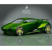 World Of Cars Lamborghini Embolado