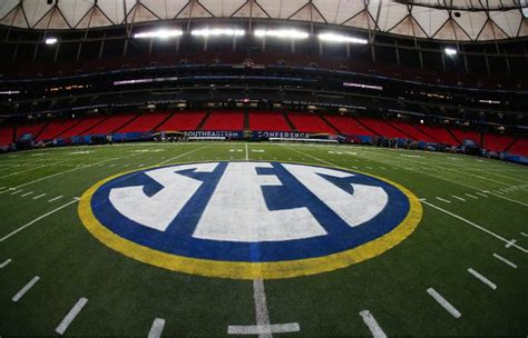 Southeastern Conference Football Www Imgkid Com The