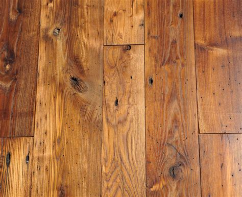 ways to restore old flooring