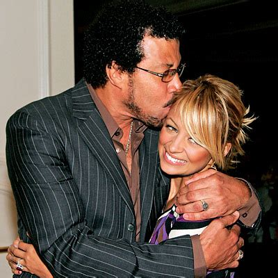 lionel richie photos photos site of nicole richie and lionel ritchie habla sobre nicole ritchie y su nueva vida