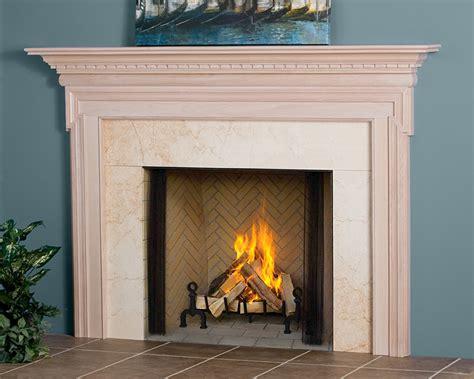 Fireplace Mantels Canada by Classic Wood Mantel Mantelsdirect