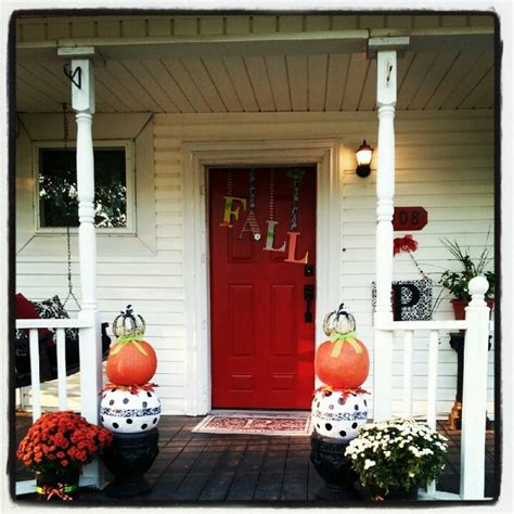 top 28 fall front porch decorating ideas and 17 best images about fall front porch decor on pinterest