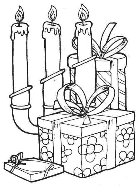 imagenes animadas de regalos de navidad dibujos para colorear de regalos de navidad plantillas