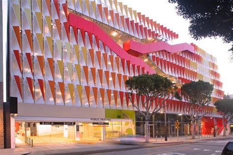 Santa Parking Office by Motorists Parking Planning Community Development