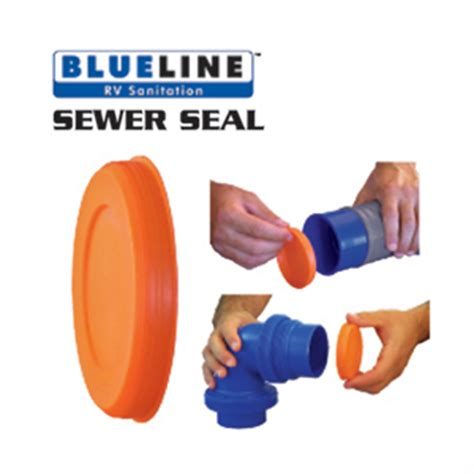 Blue Line Plumbing by Blueline Sewer Seal