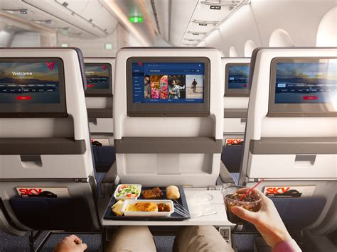 a350 cabin airbus a350 the future of flying delta air lines