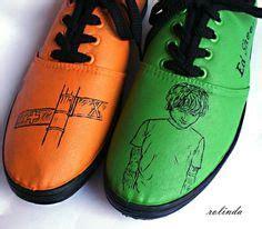 ed sheeran tattoo shoes omfg ed sheeran tattoo inspired shoes o ed sheeran