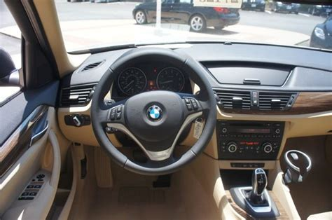Bmw X1 Beige Interior by Pin By Bmw Of Towson On Bmw Interiors