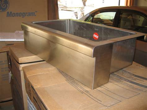 trash compactor beverage center sep 06 sink 1