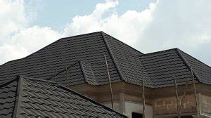 cost of meduim span roofing sheet in major dealer of durable coated step tiles roofing