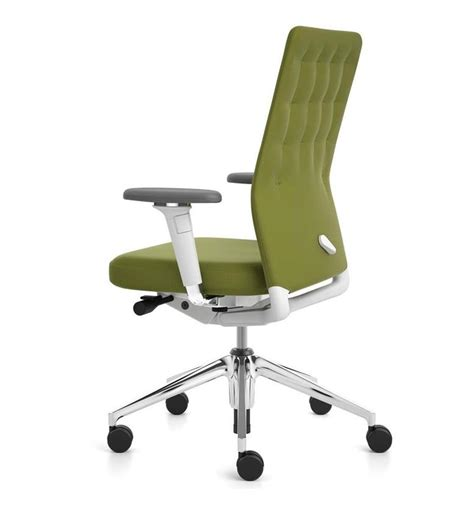 Vitra Id Trim Swivel Office Chair Office Chairs Uk Vitra Swivel Chair
