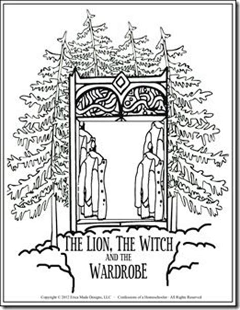 free coloring pages for the lion the witch and the wardrobe 100 best images about lion witch wardrobe on pinterest