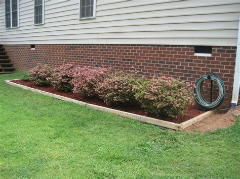 Timber Garden Edging Ideas Image Of Landscape Timber Edging Ideas Around Trees For Garden Trends