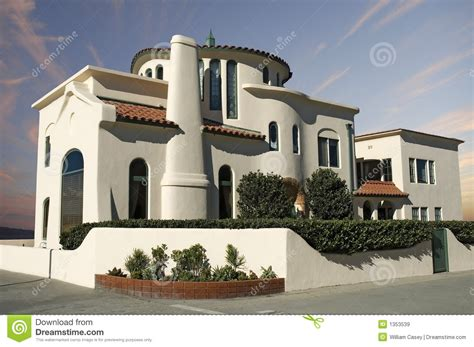 beautiful adobe home on download download southwest stone luxury adobe home royalty free stock images image 1353539