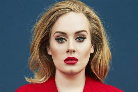 Makeup Adele adele s make up artist reveals how to create eyeliner buro 24 7 australia