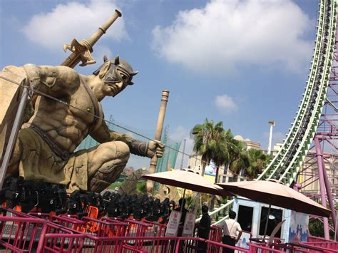 theme park taiwan e da theme park photos videos reviews information