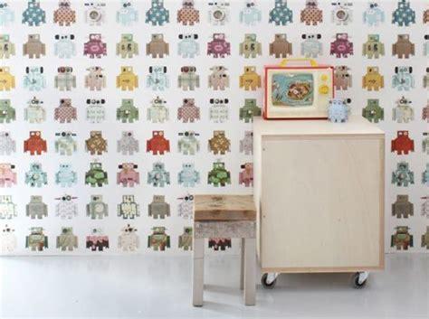 Tapisserie Chambre Enfant by Papier Peint Enfant 15 Id 233 Es Pour Sa Chambre