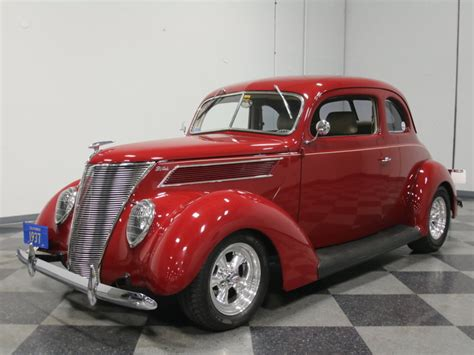 ford modular v8 ford 5 window coupe 4 6l modular two valve v8 1937 coup 233