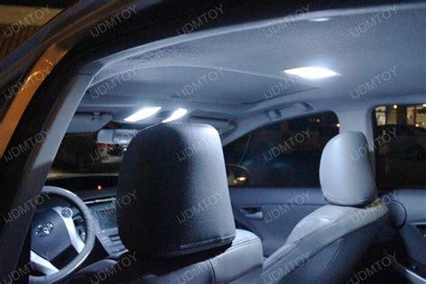 Interior Dome Lights For Cars by 12 Smd De3175 3175 Festoon Dome Led Bulbs Car Led
