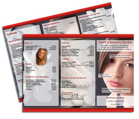Flyer Design Vorlagen Kostenlos Business Wissen Management Security Friseur Flyer Muster