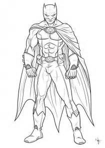batman drawing drawing art library