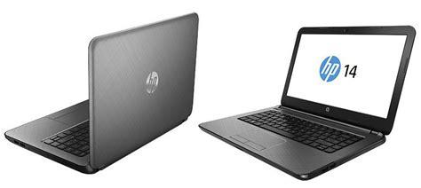 Laptop Hp R204tu 14 Ram 2 Gb pilihan laptop 3 jutaan panduan membeli